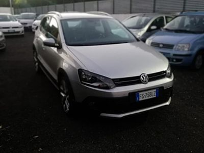 brugt VW Polo Cross Polo Cross 1.4 TDI BlueMotion Technology