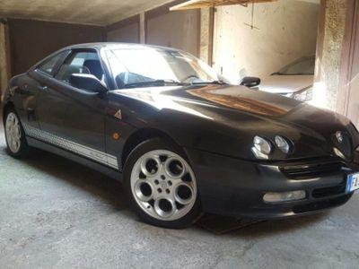 usado Alfa Romeo GTV Gtv 1.8i 16V Twin Spark cat1.8i 16V Twin Spark cat