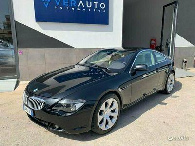 usata BMW 630 i Coupe 9.900