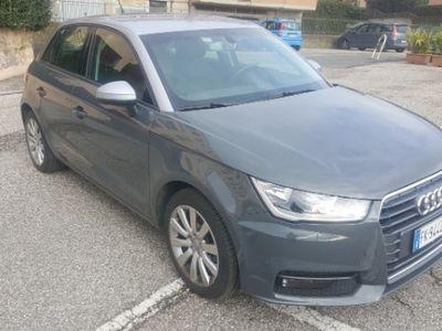 brugt Audi A1 1.4 tdi s tronic neopatentati