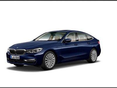 usata BMW 630 Serie 6 Gran Turismo d xDrive 249CV Luxury nuova a Granarolo dell'Emilia