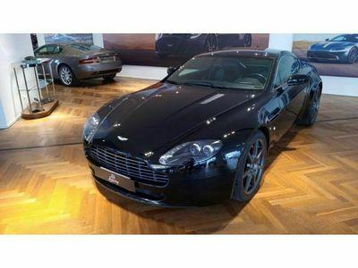 usata Aston Martin V8 Vantage Coupe 4.3sportshift