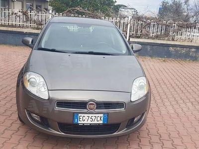 usata Fiat Bravo 1.9 MJT 120 CV Emotion