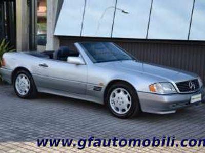 usata Mercedes 280 sl*manuale*hard-top*2+2*asi*service* benzina