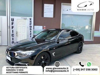 usata BMW 325 Gran Turismo Serie 3 G.T. (F34) Luxury NAVI,LED