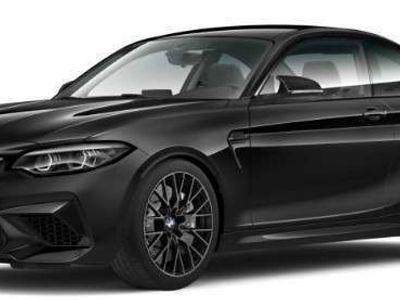usata BMW M2 Serie 2 Coupé (F22)Coupé Competition