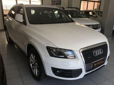 usado Audi Q5 2.0 TDI 177 CV Quattro Business