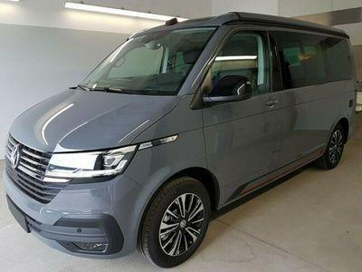usata VW California T6.16.1 Beach Tour Edition Wltp 2.0 Td...