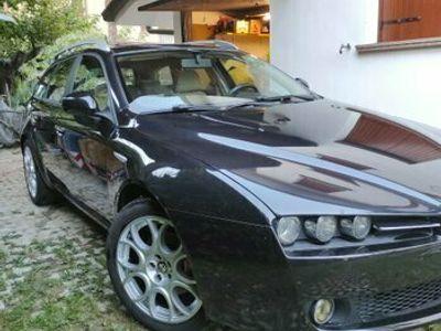 usata Alfa Romeo 159 sportwagon 1.8 progression GPL