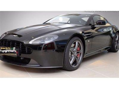 usata Aston Martin V8 Vantage O Vantage N430 Sport Coupe Usato