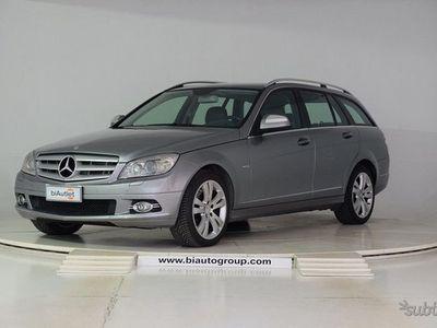 brugt Mercedes C320 Classe C (W/S204)CDI S.W...