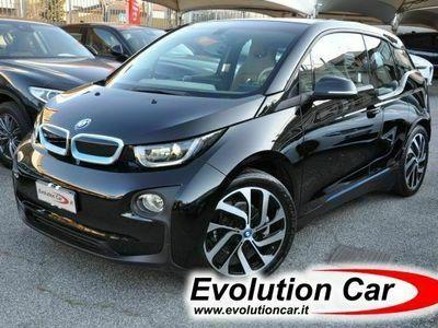"usata BMW i3 RANGE EXTENDER INTERNO LODGE 19"" FULL LED 25000KM!"