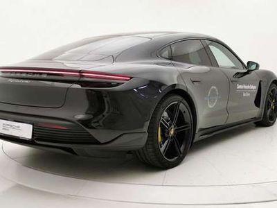 usata Porsche Taycan Turbo