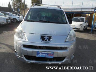 begagnad Peugeot Partner 1.6 HDi 92CV Comfort usato