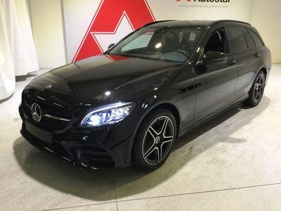 usata Mercedes C200 CLASSE C SW Classe C (w/s205)D S.w. Auto Premium