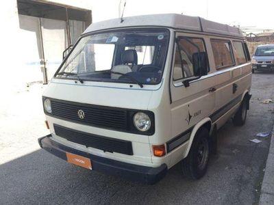 brugt VW Transporter CAMPER WESTFALIA JOKER T3