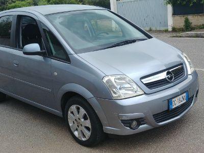 brugt Opel Meriva 1.3 tdci Cosmo