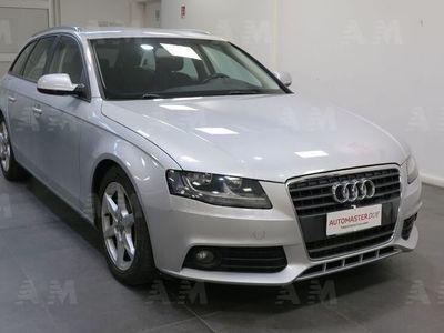 usata Audi A4 A4Avant 2.0 TDI 143CV F.AP. Advanced