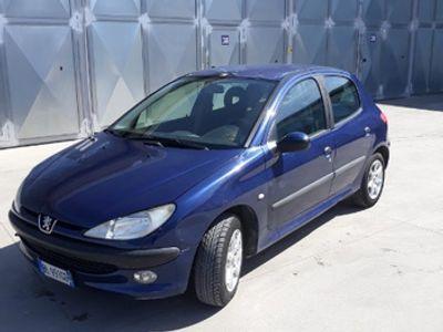 brugt Peugeot 206 - 2001 1.4 benzina full