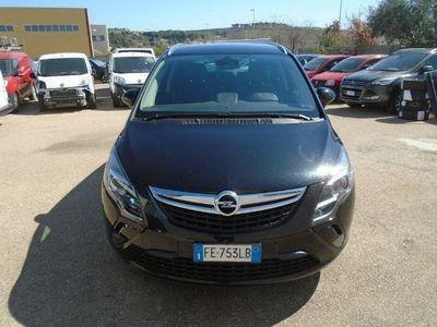 usata Opel Zafira Tourer 2.0 CDTI 170cv Cosmo Active Select