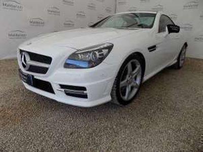 usata Mercedes 250 SLK Classe (R172)CDI Premium