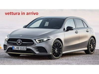 used Mercedes A180 Classed Automatic Sport usato