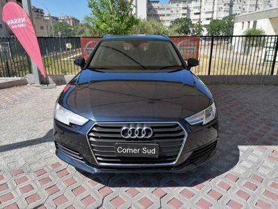 usata Audi A4 V 2016 Avant