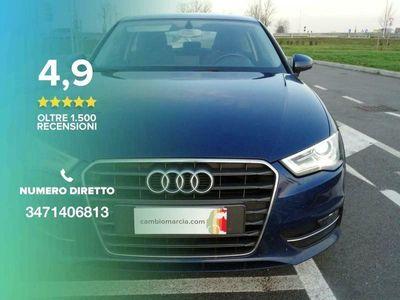 usata Audi A3 1.6 TDI clean diesel Ambition