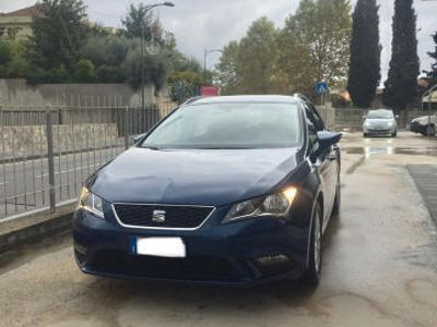 usata Seat Leon ST 1.4 TGI Start/Stop Business NAVI