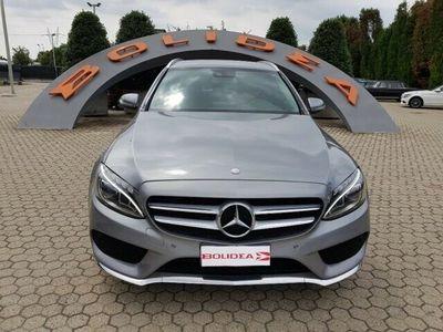 usata Mercedes C200 C 200 d S.W. Auto Premiumd S.W. Auto Premium