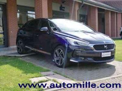 usata Citroën DS5 BlueHDi 180 S&S EAT6 Sport Chic