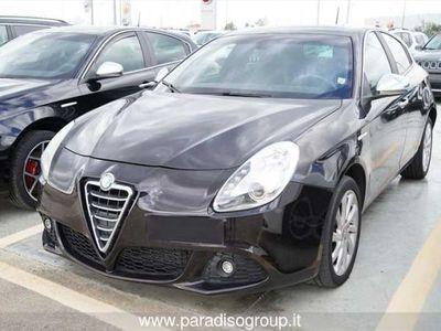 usata Alfa Romeo Giulietta (2010) 2.0 JTDm-2 170 CV Exclusive