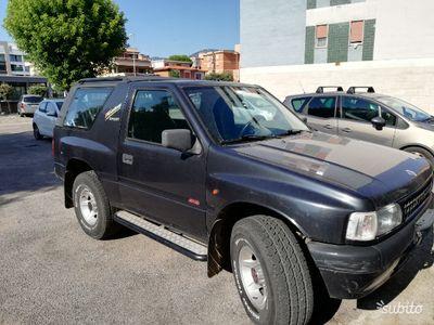 usata Opel Frontera A Sport 2.0i del 1993