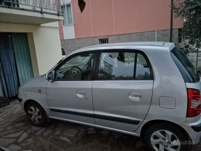 usata Hyundai Atos