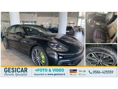 usata Porsche Panamera 2.9 4 E-Hybrid Sport Turismo usato