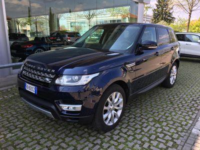 usado Land Rover Range Rover Sport 3.0TD V6 249CV HSE EURO 6B