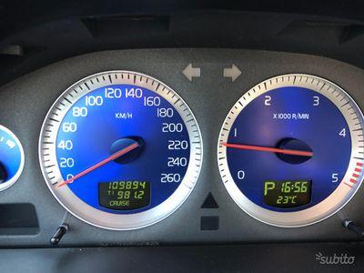 brugt Volvo XC90 2.4 D5 185 CV AWD Sport