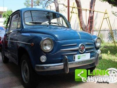 gebraucht Fiat 600D sportelli a vento benzina