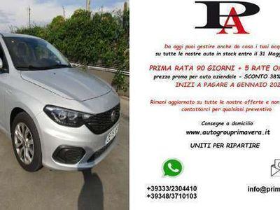 usata Fiat Tipo 1.4 5 porte Easy