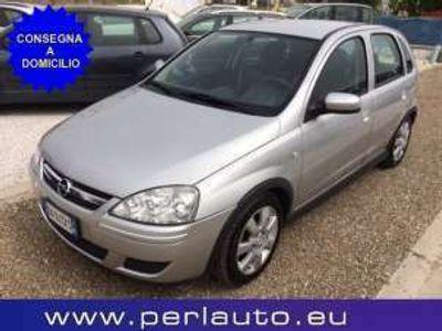usata Opel Corsa 1.0 12V 5p Enjoy CAMBIO AUTOMATICO Benzina