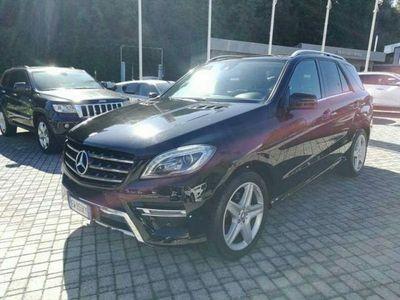 usata Mercedes ML350 Classe MBLUETEC PREMIUM...