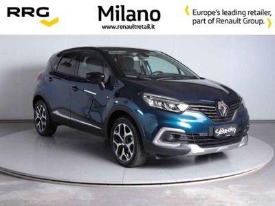 usata Renault Captur dCi 8V 110 CV S&S Energy Intens