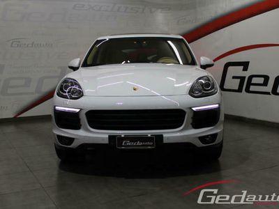 usata Porsche Cayenne 3.0 Diesel FULL-LED -TETTO APRIBILE -NAVIGATORE