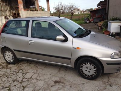 usata Fiat Punto 85 16v 1.2