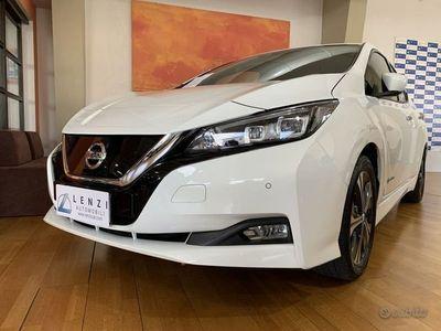 usata Nissan Leaf N-Connecta