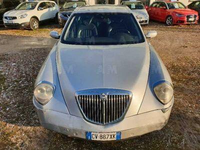 usata Lancia Thesis 2.4 diesel 2005