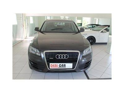 usata Audi Q5 TDI QUATTRO S- tronic