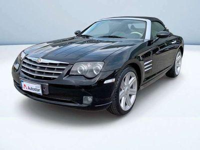 usata Chrysler Crossfire Roadster 3.2 V6 18v Limited auto