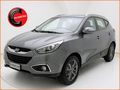 usata Hyundai ix35 1.7 CRDi 2WD Xpossible NAVI - PELLE - RETROCAMERA