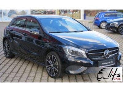usata Mercedes A180 CDI Sport-NAVI-XENON-PDC-VARI COLORI!!